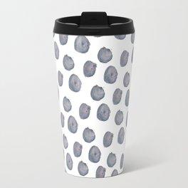 Bundle of Blueberries Travel Mug