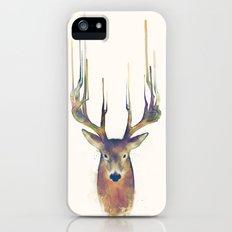 Deer // Steadfast Slim Case iPhone (5, 5s)