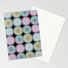 Pattern1 Stationery Cards