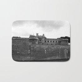 Tower of London Bath Mat
