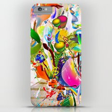 Inner Dawn iPhone 6 Plus Slim Case