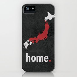 Japan Proud iPhone Case