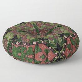 Ivy Eternal Floor Pillow