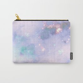 The Colors Of The Galaxy 2 Carry-All Pouch