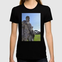 Ancient Statue? T-shirt