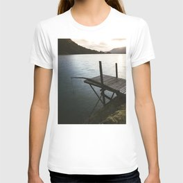 Salmon Sunrise T-shirt