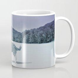 Lonewolf Coffee Mug