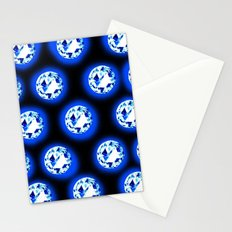 crystalizing _visionz Stationery Cards