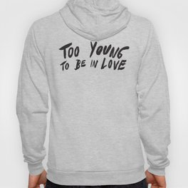 Young Unlover Hoody
