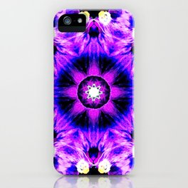 Illusionary iPhone Case