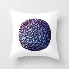 water structure VI Throw Pillow