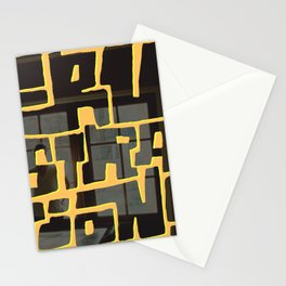 Frustrations Stationery Cards