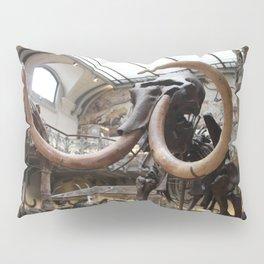 Curiosity #3 Tusks Pillow Sham