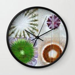 Jinglier Agreement Flower  ID:16165-063358-87521 Wall Clock