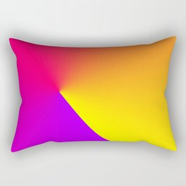 GRADIENT 2 Rectangular Pillow