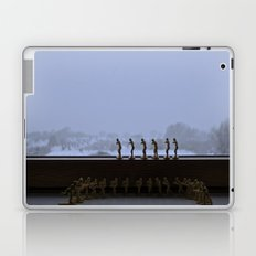 Regroup Laptop & iPad Skin