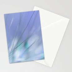 Blue Grasses Stationery Cards