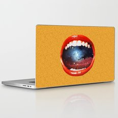 Taste Bud Regrowth Laptop & iPad Skin