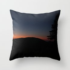Scene Throw Pillow