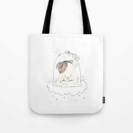 Inner Peace Is Priceless Tote Bag