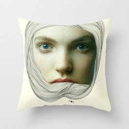 ulisses Throw Pillow