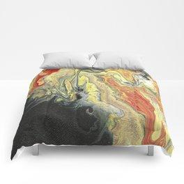 45, Hekate Comforters