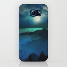 Wish You Were Here (Chapter V) Slim Case Galaxy S7