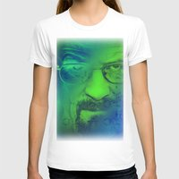 breaking bad T-shirts featuring Breaking Bad by Scar Design