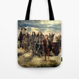 Going on an Adventure Tote Bag