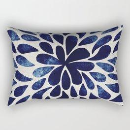 Garden Lydia III Rectangular Pillow