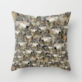 I Am Essential Throw Pillow