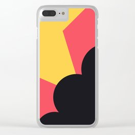 Hero Clear iPhone Case
