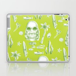 Beachure Laptop & iPad Skin