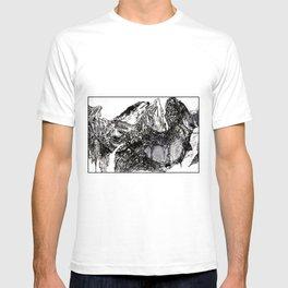 Yangtze River Shirt T-shirt