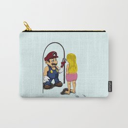 Plomber X Carry-All Pouch