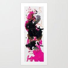 Painting 02 Art Print