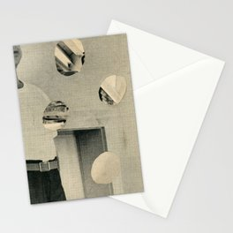don't move Stationery Cards