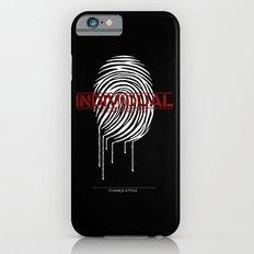 Individual iPhone 6s Slim Case