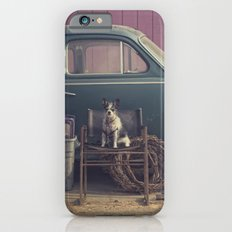 this year's model iPhone 6s Slim Case