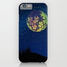 Fractal Moon Slim Case iPhone 6s