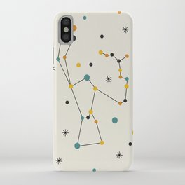 Orion Constellation iPhone Case