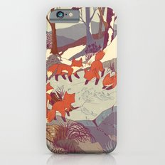 Fisher Fox Slim Case iPhone 6