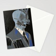 Salesman. 2015. Stationery Cards