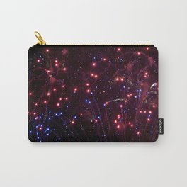 Glitter in the Sky Carry-All Pouch
