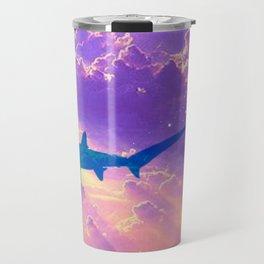 Air Shark Travel Mug