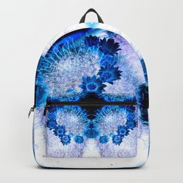 Crowning Flowers Backpack
