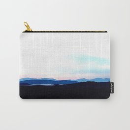 Landscape, Scotland Carry-All Pouch