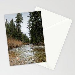 Hackleman Creek Stationery Cards