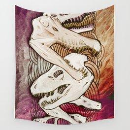 Jurassic Wall Tapestry