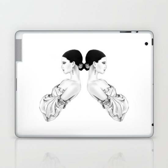 Aaheli Laptop & iPad Skin